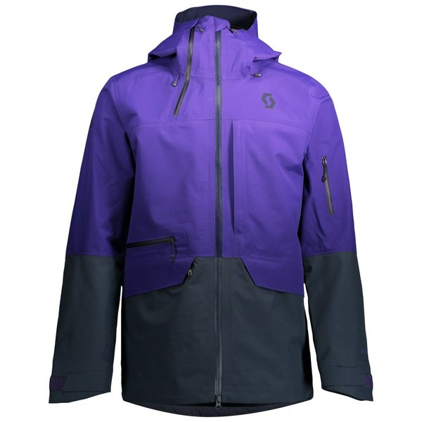 Scott Vertic GTX 3L Stretch Jacket