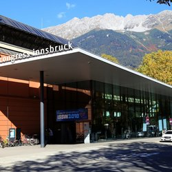 Congress Innsbruck