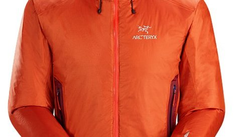 Arcteryx Klettergurt Opinie : Equipment