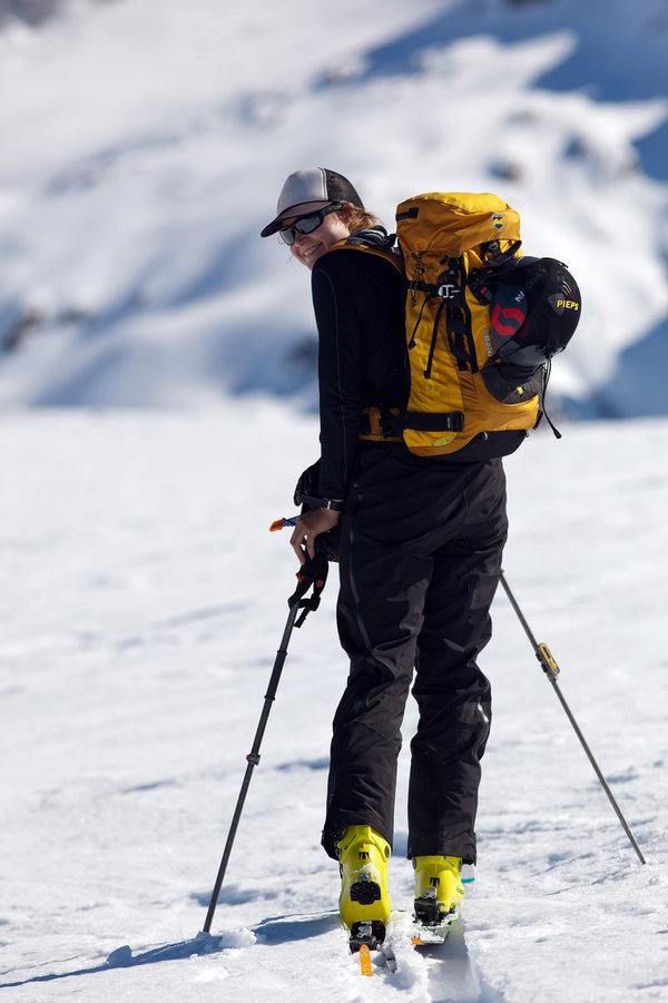 Tourenstiefel ZERO G GUIDE Skischuh 17//18 *NEU* TECNICA Herren Tourenskischuh