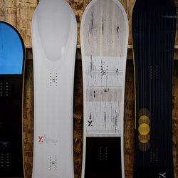 Yes - Splitboard