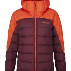 Raab Infinity Alpine Jacket Women