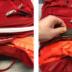 Mammut Protection Airbag System (PAS)