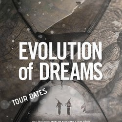 Evolution of Dreams Poster