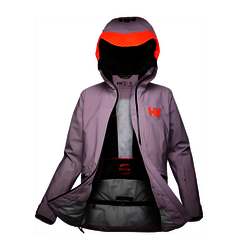 Helly Hansen Powderqueen Infinity Jacket